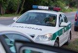 Per avariją Lazdijų rajone žuvęs jaunas vyras galėjo vairuoti išgėręs