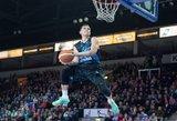 Latvijos krepšinio čempionato mače savo kainą įrodė Modestas Kumpys