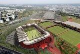 12 mln. eurų – tiek kainuoja Vyriausybės sprendimas dėl nacionalinio stadiono