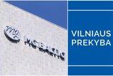 """Mokesčių ekspertai kritiškai vertina kovą su """"Vilniaus prekyba"""" ir """"MG Baltic"""""""