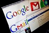 """Virš """"Google"""" – juodi debesys: paaiškėjo, už ką gaus rekordinę baudą"""