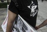 Graikijos verslininkas apie padėtį šalyje: tikiu, kad komunistinė sistema sugrius