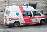 Širvintose į ligoninę paguldytas vyras su durtine žaizda