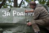 Viktoras Suvorovas: jokio Didžiojo Tėvynės karo nebuvo