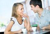 Kurį mėnesį susipažinote? Štai kas laukia jūsų santykių