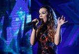 """""""X Faktoriaus"""" dalyvė Paulina: mokytoja man kartojo, kad nemoku dainuoti"""