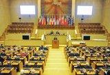 Kodėl korumpuoti politikai Lietuvoje nebaudžiami