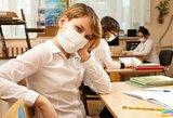 Gripo epidemija: medikai turi sprendimą, tačiau lietuviams tai nepatinka