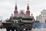 Maskva: JT tribunolo nutartis nepakeis Rusijos pozicijos