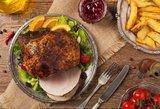 Kalėdinio stalo puošmena: kaip nesugadinti šio patiekalo?