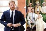 Suprato tik akyliausi: žuvusią motiną princas Harry pagerbė pačiu gražiausiu būdu