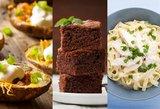 Sunaudokite maisto likučius: šie receptai patiks visiems