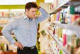 Pirkėjų psichologija: kokią įtaką mums daro produkto pakuotė?