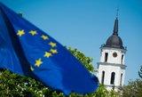 Nerijus Mačiulis. Per 15 metų ES pagal progresą niekas neprilygo Lietuvai