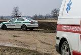 Šiaulių pareigūnai sukelti ant kojų – ieškoma 14-metė moksleivė