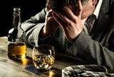 Emigrantas iš Anglijos: ne vienas čia palūžo – įniko į alkoholį, narkotikus ar net nusižudė