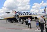 Aktualu keliaujantiems: skrydžiams į Airiją turėsite dar vieną pasirinkimą