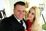 Ivanova prakalbo apie skyrybas su sužadėtiniu: buvo pradėję planuoti vestuves