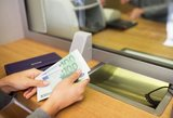 Kauniečiai nesismulkino: ruošėsi padirbti 2,8 mln. eurų