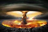 Trys istoriniai atvejai, kuomet pasaulį galėjo nušluoti branduolinis karas