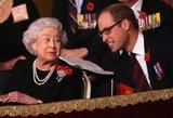 15 nuotaikingų faktų apie Didžiosios Britanijos karališkąją šeimą