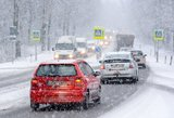 Judrioje Kauno gatvėje vairuotojų laukia staigmena