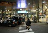Migracijos departamento vadovė atsakė į užsieniečių skundus