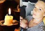 Dviguba tragedija supurtė jauną šeimą: perduoda įspėjimą tėvams