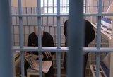 Žmogžudys švelnesnės bausmės siekė prisidengdamas vaikais ir sergančia žmona