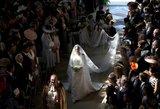 Gerbėjai nustebę: Markle atskleidė dar niekur negirdėtų detalių apie savo vestuves