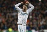 Ekspertai apie finalui prilygstantį superklubų mūšį: mėgausimės aukščiausio lygio futbolu