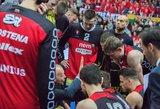 Drama tęsiasi: klubas pradėjo kovą su Artūru Zuoku, Antanas Guoga ėmėsi viešumo