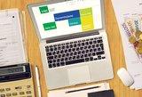 VMI negrąžins nekilnojamojo turto mokesčio permokos