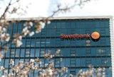 """""""Swedbank"""" skelbia vienos eros pabaigą: kodų kortelių nebeliks jau netrukus"""
