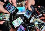 Mobiliojo interneto metai: operatoriai skaičiuoja ypatingą šuolį