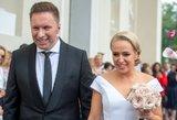 Neseniai ištekėjusi Elena Puidokaitė – atvirai apie gyvenimą po vestuvių