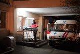Vilkaviškio rajone mergaitė susižalojo bėgdama iš globos namų
