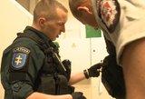 Radinys sąvartyne vyrui prišaukė bėdą: stebėjosi net pareigūnai