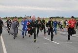 """1000 metrų bėgo """"ENEOS 1006 km lenktynių"""" mechanikai"""