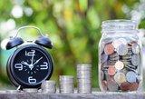 Pensijų fondai: kaip jie veikia ir kiek jie gali mums uždirbti (II dalis)