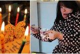 Tokio gimtadienio siurprizo ji nesitikėjo: žiaurus vaikino pokštas kaip reikiant išgąsdino