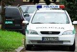Gatvėje Alytaus rajone žvėriškai sutalžytas 16-metis paauglys