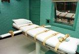 Pasaulis negali patikėti: septyniskart bausmės išvengusiam kaliniui – mirtina injekcija