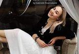 19-metė Gabrielė savo verslą užkūrė pati: šiaulietė mėgaujasi populiarumu