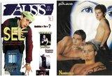 """Merginų dievukai 90-aisiais – šiandien neatpažįstami: nuo """"Sel"""" iki """"Pikaso"""""""