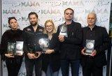 """Atgijo Auksinių singlų ir albumų apdovanojimai: """"Leon Somov&Jazzu"""" yra neįveikiami"""
