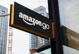 """Amazon"" kapitalizacija viršijo 1 trilijoną JAV dolerių"