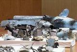 """Saudo Arabija paskelbė bombų kilmę: Vašingtonas jau vadina """"karo aktu"""""""
