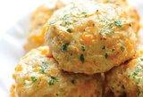 Netikėto skonio sausainiai per 20 minučių: gaminkite iš dvigubos porcijos