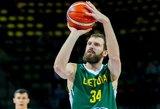 Subyrėjo dar vienas krepšinio klubas: jame žaidė lietuvis